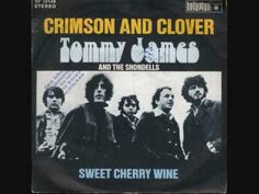 Tommy James & the Shondells: Sweet Cherry Wine