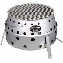 Outdoor Grill – Ofen – Herd – Feuerschale