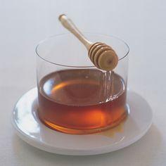 Ingredient baking honey