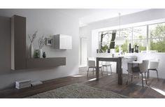 Benvenuto Design Cube TV wandmeubel Seven kopen bij Furnea Buy Tv Stand, Etagere Design, Units Online, Regal Design, Media Wall, Deco Design, Beautiful Homes, Cube, Dining Table
