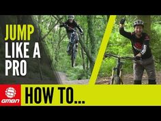 3 Steps to the Perfect Mountain Bike Jump | Outside Television
