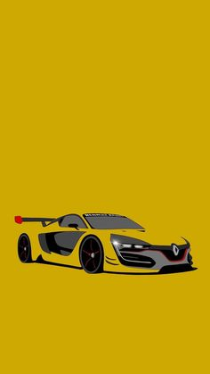 10 Basic Things Every Car Owner Should Know It's so easy to get a car these days. Alpine Renault, Renault Sport, Stock Car, Mclaren Cars, Sports Car Wallpaper, Car Vector, Car Illustration, Futuristic Cars, Car Posters