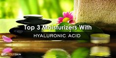 Not many people are aware of this hyaluronic acid and how beneficial it is for your skin and want to learn more about it. Well, this is the right place to start! You can find a lot of resources here that will guide you to get the most out of your skincare regimen. #Hyaluronic #Acid #Moisturizers #Skincare #Face #Skinproducts #Beauty #Organics #Vitamins #Makeup #Fixyourskin