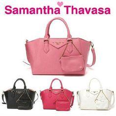2014新品◆品質保証☆Samantha Thavasa サマンサタバサ レディース リュック サック バッグ カバン リベット サマンサ ブランド