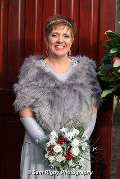 Bridesmaid St Nicholas Church, Saint Nicholas, Girls Dresses, Flower Girl Dresses, December, Bridesmaid, Wedding Dresses, Coat, Photography