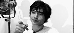 Sorry, Internet, But Ezra Miller Is Actually Perfect For The Flash