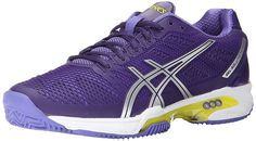 ASICS Women's Gel-Solution Speed 2 Clay Tennis Shoe *** Read more reviews of the product by visiting the link on the image.