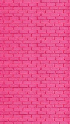 Fundo de fotos Pink Wallpaper Iphone, Cute Wallpaper Backgrounds, Tumblr Wallpaper, Aesthetic Iphone Wallpaper, Galaxy Wallpaper, Wallpaper Quotes, Cute Wallpapers, Aesthetic Wallpapers, Brick Wallpaper