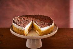 Sütés nélküli almatorta recept | Street Kitchen