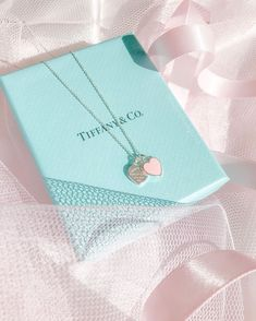 on Finally own this gorgeous tiffanyandco necklace after 7 years of daydreaming about that ~ Ive shared my reaction to this on my Dainty Jewelry, Opal Jewelry, Cute Jewelry, Luxury Jewelry, Jewelry Accessories, Silver Jewelry, Jewelry Design, Pandora Bracelets, Women Accessories