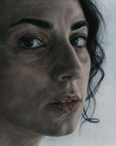 Venice, Italy artist Vania Comoretti -Artistaday.com - Find new contemporary art, create your own gallery of art