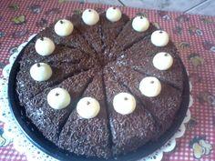 Torta c/beijinho