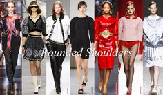 15-Spring-summer-2014-women-fashion-trend-review-rounded-shoulder