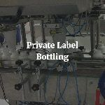 private label supplement bottling options