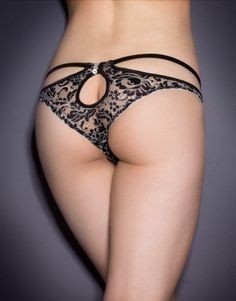 Knickers by Agent Provocateur - Tamila Brief
