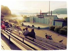 Kitsilano Showboat by Mark Faviell Photos, via Flickr