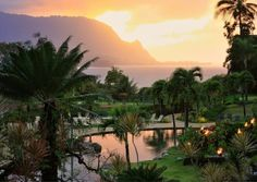 Hawaii is definitely at the top of a lot of people's dream vacation lists. It's understandable, as practically every snapshot seen from there is breathtaking and more colorful than a Disney motion picture... #allinclusiveresortsinhawaii #bestratedallinclusiveresortsinhawaii #bestresortsinhawaii