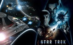 """Star Trek (2009) movie was great . . . particularly for Trekkers.  I can't wait for the next sequel.  """"Live Long and Prosper"""" all you die-hard Trekkers!"""