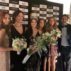 pHformula is proud to be associated with Belgiums, Miss Exclusive Congratulations to Kimbery Bosman who was crowned Miss Exclusive 2020 in Knokke-Heist, Belgium. Seen here with the winners is pHformula's Valerie Vroome and Nico Leon. Bridesmaid Dresses, Wedding Dresses, Belgium, Congratulations, Events, Fashion, Happenings, Moda