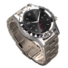 NO.1 SUN S2 IP67 Waterproof Bluetooth Smart Watch Heart Rate For Android Fashion/Smart Watch. The first round screen smart watches; Nanometer tempered glass screen;Heart Rate monitor;Electrocardiogram; Thermometer; Waterproof and Dustproof;Changable strap ; Bluetooth self-timer, pedometer, Long standby time . CPU MTK6260, Product name Smart Watch, watch size 52*46*13.5mm package, size 95*87*78mm, weight Stainless steel Strap(128g) cover material Stainless Steel Watch Strap Stainless…