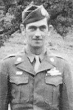 1st Sgt Finis E. White, 506th PIR Company A, 1st Battalion