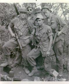 101st airborne Div 327th  Dco.1968 VietNam