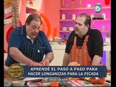 ▶ Cocineros argentinos - 22-05-11 - (1 de 6) - YouTube
