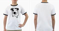Pit+Bull+T+Bone+Graphic+Ringer+T