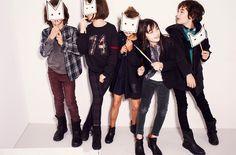 Zara Kids - November
