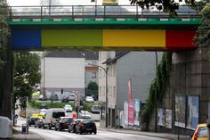 #Wuppertal LEGO-BRÜCKE