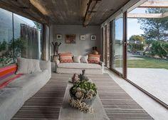 Machagua House by Croxatto and Opazo Arquitectos