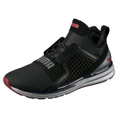 the best attitude 0463a bce39 IGNITE Limitless Hi-Tech Men s Training Shoes with laces. Motorsport Shoes,  Puma Ignite