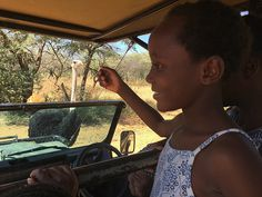 ArtConnects Pilot Trip 2016 #kayamoja