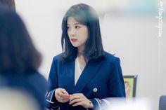 160305 Duoback Fansign - #Apink Chorong