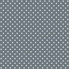 FREE printable classy silvery grey and cream colored polka dot scrapbooking and wrap paper
