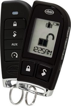 Car Alarms and Security Systems: Automate Car Vehicle Security With Remote Start System Lcd Led 5304A -> BUY IT NOW ONLY: $179.99 on eBay!