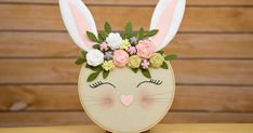 Dollar Tree Wedding, Blue Wedding Centerpieces, Easter Crafts, Wreaths, Table Decorations, Diy, Home Decor, Handmade Crafts, Easter Projects