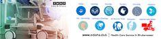 Now you can get Doorstep health service in bhubaneswar vist www.odisha.club