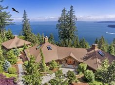View 33 photos of this $1,698,000, 3 bed, 4.0 bath, 6080 sqft single family home located at 173 Falls Dr, Orcas Island, WA 98245 built in 2002. MLS # 1143637.