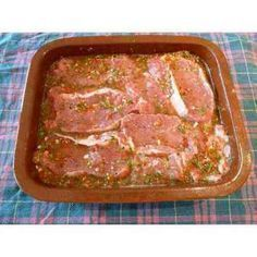 Simply toss your favorite meat or veggies in a bag, add one of these delicious marinade recipes and set them in the fridge for a while for one delicious meal ahead of you! Sauce Recipes, Meat Recipes, Mexican Food Recipes, Cooking Recipes, Healthy Recipes, Chicken Recipes, Cooking Tips, Barbacoa, Beef Marinade