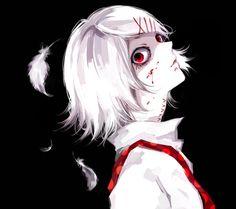 「什造:re」/「頭の中カユ太郎」の漫画 [pixiv] Tokyo ghoul