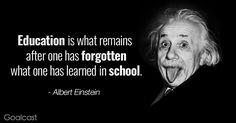 Top 30 Most Inspiring Albert Einstein Quotes