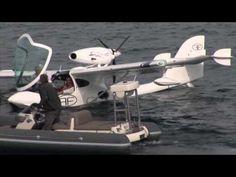#Seamax seaplane HD