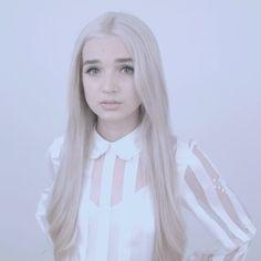 Am I Okay?  YouTube.com/Poppy