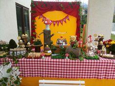 winnie the pooh | CatchMyParty.com