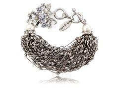 #ByDziubeka #bracelet #bransoletka #jewelry #gift #prezent