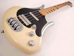 Gus Bass Guitar G3