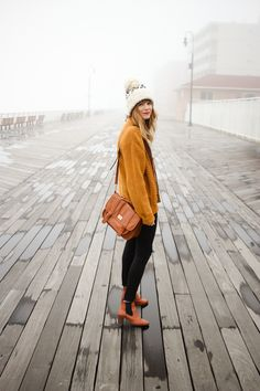 Winter 2016 in NY / Steffys Pros and Cons   A NYC Personal Style, Travel and Lifestyle Blog