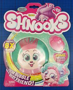 3b677161027 Shnooks Plush Toy Christmas Present Giveaway (Age 3+)