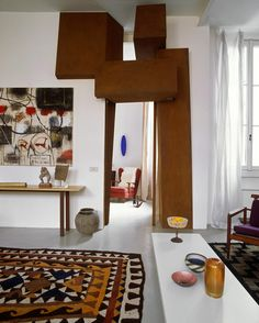 // Casa Sala by Bergdorf